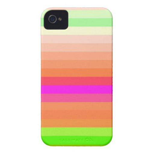Espectro reconstruido Case-Mate iPhone 4 cárcasa
