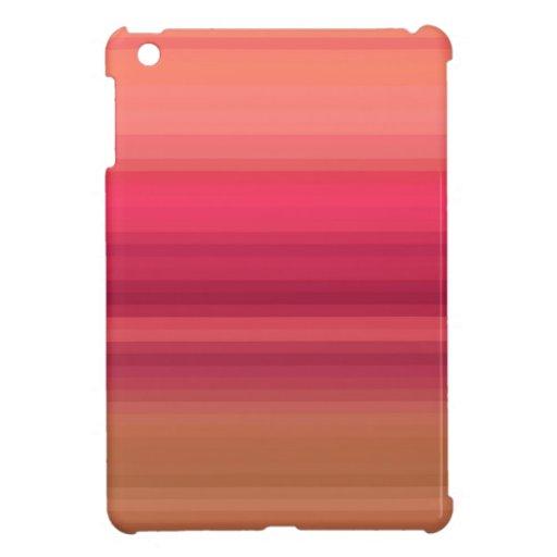 Espectro reconstruido iPad mini coberturas