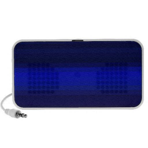 Espectro reconstruido iPod altavoces