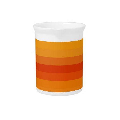 Espectro reconstruido jarras para bebida
