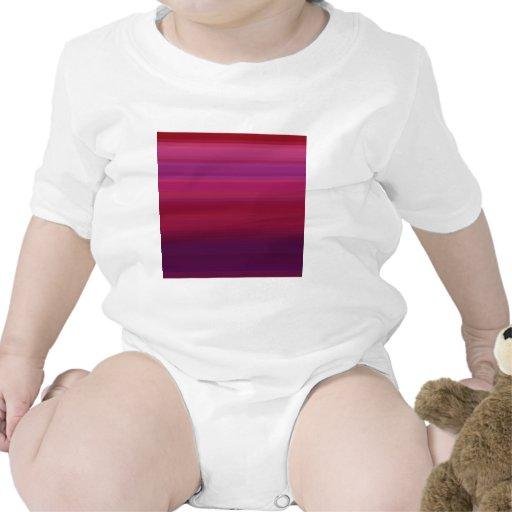 Espectro reconstruido trajes de bebé