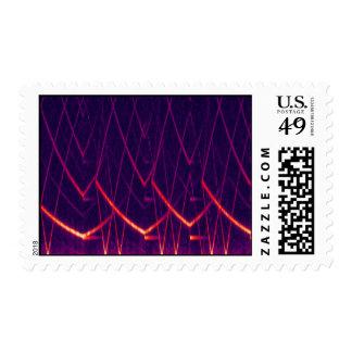 Espectrograma Sello