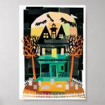 Espectros de la casa encantada poster