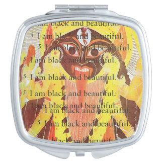 Espejo compacto de Kali