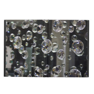 espejo del diamante 3D