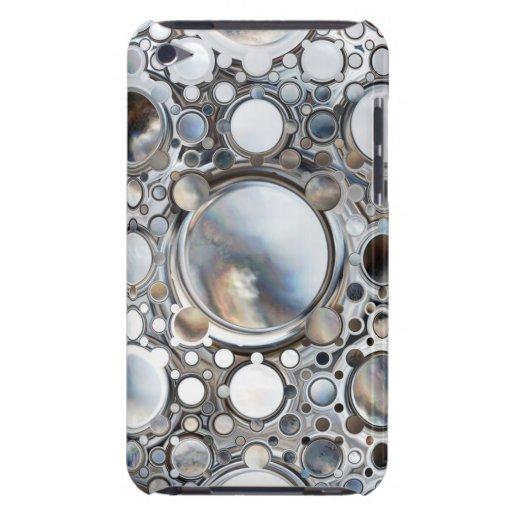 Espejos mágicos iPod touch carcasas