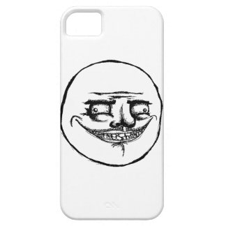 Espeluznante yo Gusta - caso del iPhone 5 Funda Para iPhone SE/5/5s