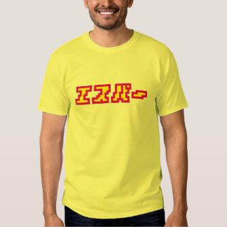 Esper - Katakana T-Shirt