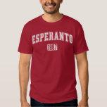 Esperanto 1887 (apenado) remera