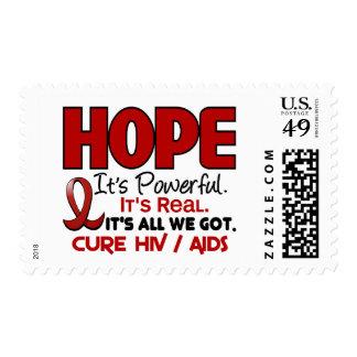 ESPERANZA 1 DEL VIH DEL SIDA ENVIO