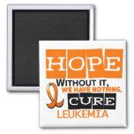 ESPERANZA 2 de la leucemia Iman De Nevera