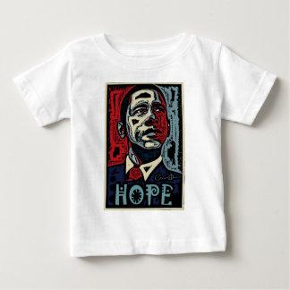 Esperanza 2 de Obama Playeras