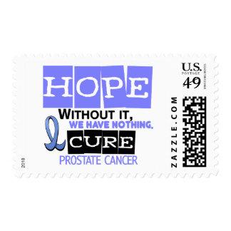 ESPERANZA 2 del cáncer de próstata