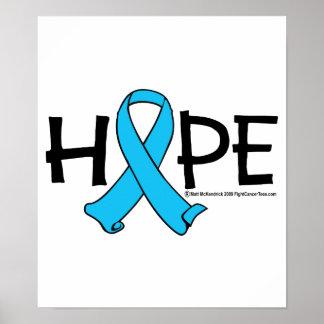 ESPERANZA 2 del escleroderma Posters