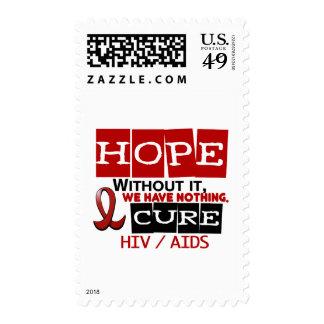 ESPERANZA 2 DEL VIH DEL SIDA ENVIO