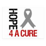 Esperanza 4 de la diabetes una cinta de la curació postal
