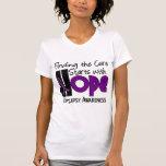 ESPERANZA 4 de la epilepsia Camisetas