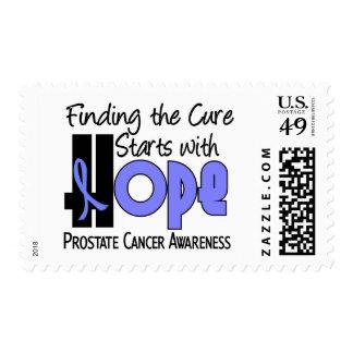 ESPERANZA 4 del cáncer de próstata