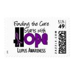 ESPERANZA 4 del lupus Sellos