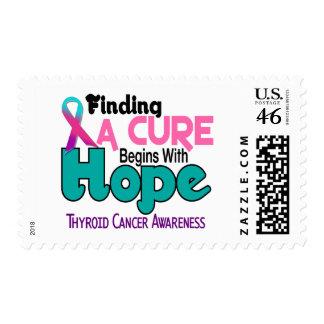 ESPERANZA 5 del cáncer de tiroides