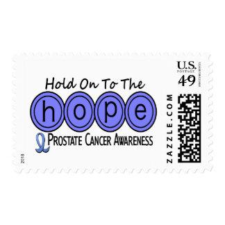 ESPERANZA 6 del cáncer de próstata