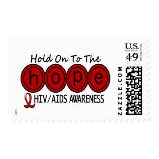 ESPERANZA 6 DEL VIH DEL SIDA ENVIO