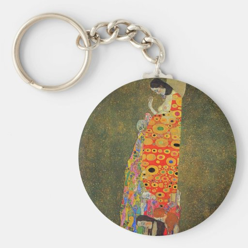 Esperanza abandonada Klimt de Gustavo Llaveros Personalizados