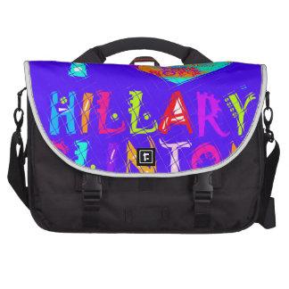 Esperanza asombrosa agradable y preciosa Hillary Bolsas De Portatil