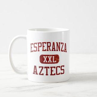 Esperanza Aztecs Athletics Coffee Mug