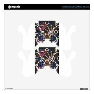 Esperanza - bella arte de la célula falciforme mando PS3 skins