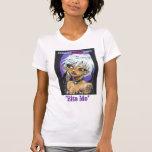 """Esperanza, """"Bite Me"""" T-shirts"""