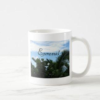 Esperanza! Coffee Mug