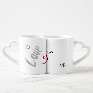 Esperanza Coffee Mug Set