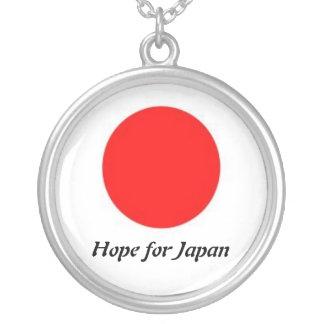 Esperanza de Japón Colgante