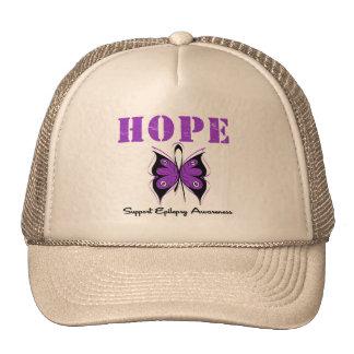 ESPERANZA de la epilepsia Gorros