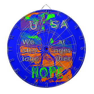Esperanza de los E.E.U.U. Hillary somos más