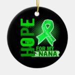 Esperanza de mi linfoma de Nana Ornatos