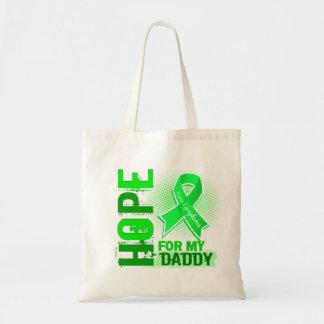 Esperanza de mi linfoma del papá bolsas