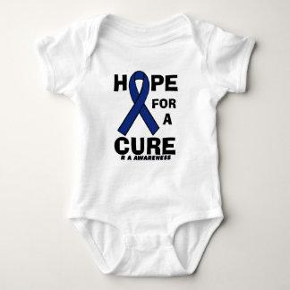Esperanza de un RA de la curación Polera