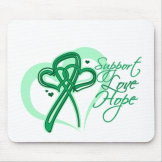 Esperanza del amor de la ayuda - cáncer de hígado tapetes de ratones