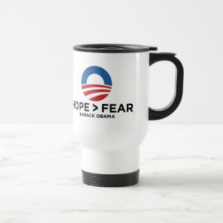 esperanza esperanza del miedo ganada tazas de café