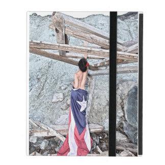 Esperanza - full image iPad cover
