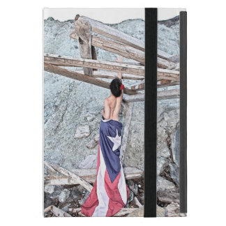 Esperanza - full image iPad mini cover