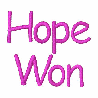 Esperanza ganada