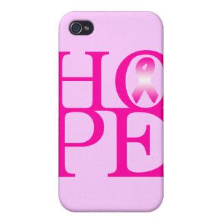 Esperanza iPhone 4/4S Fundas