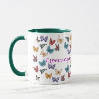 Esperanza Mug