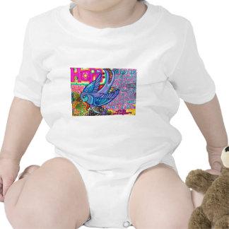 Esperanza Traje De Bebé