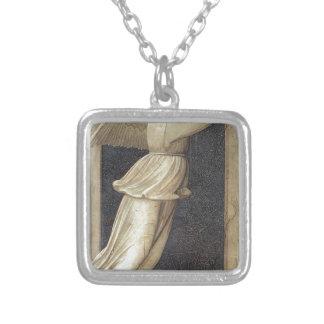 Esperanza por Giotto Collar Plateado