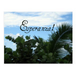 Esperanza! Postcards