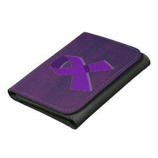 Esperanza púrpura de la oscuridad